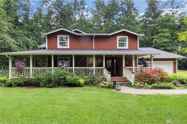7805 Western Ct SW, Olympia, WA 98512 (#1619810) :: Keller Williams Western Realty