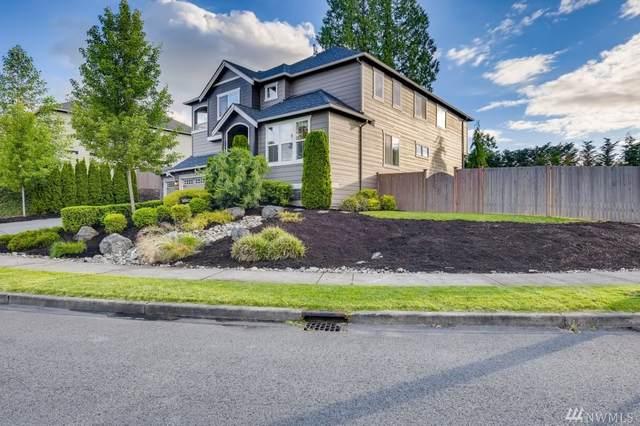 11902 34th St NE, Lake Stevens, WA 98258 (#1619819) :: Real Estate Solutions Group