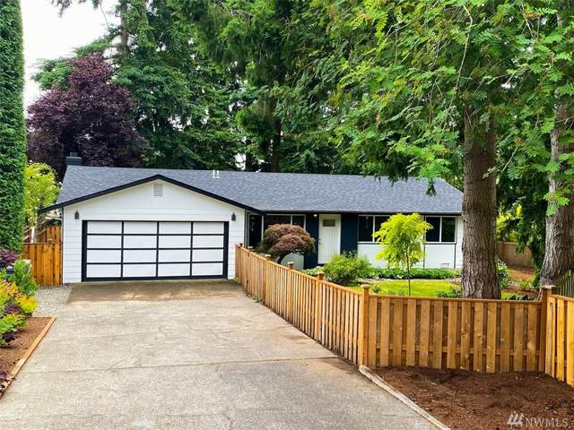 15709 NE 110th St, Redmond, WA 98052 (#1619944) :: Real Estate Solutions Group