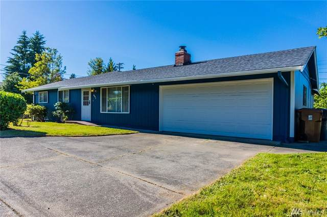 901 E 65TH, Tacoma, WA 98404 (#1619949) :: Canterwood Real Estate Team