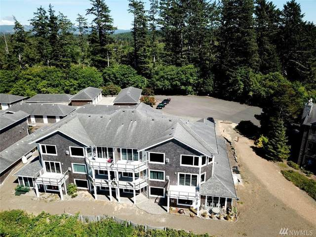 2815 Willows Rd #112, Seaview, WA 98644 (#1619983) :: Ben Kinney Real Estate Team