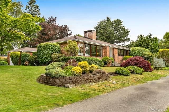 11018 Marine View Dr SW, Seattle, WA 98146 (#1619989) :: Mike & Sandi Nelson Real Estate