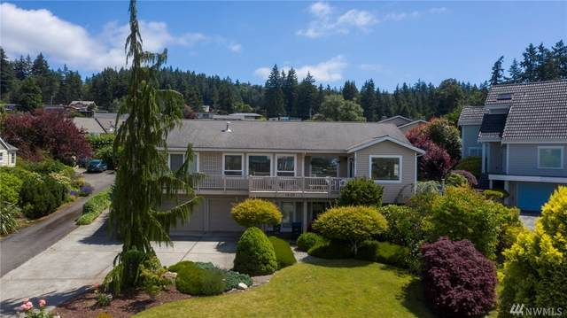 18122 6th Ave NE, Poulsbo, WA 98370 (#1620000) :: Ben Kinney Real Estate Team