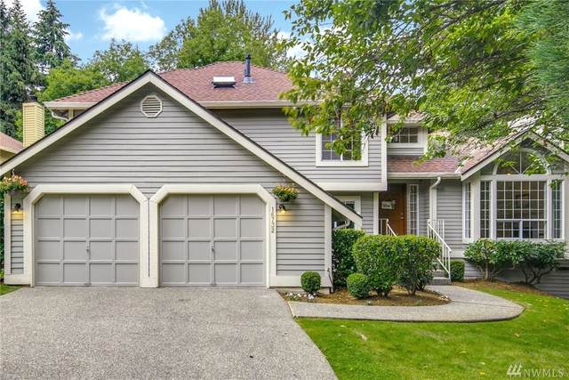 16732 NE 35th St, Bellevue, WA 98008 (#1620002) :: Capstone Ventures Inc