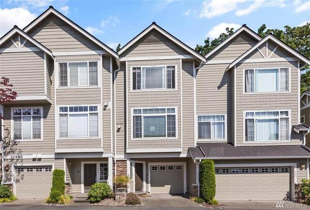 11950 SE 4th Place #404, Bellevue, WA 98005 (#1620038) :: The Kendra Todd Group at Keller Williams