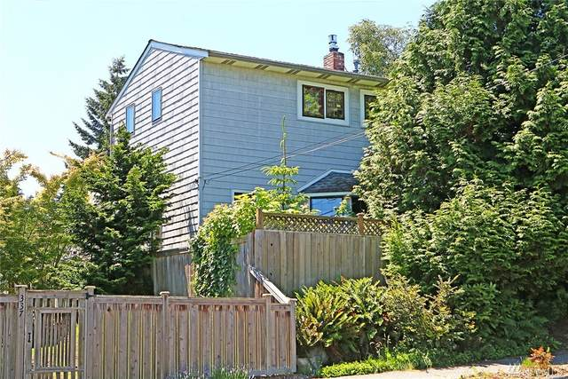 329 N 80th St, Seattle, WA 98103 (#1620059) :: The Kendra Todd Group at Keller Williams