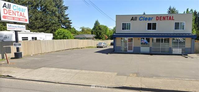 5409 NE St Johns Road, Vancouver, WA 98661 (#1620070) :: Ben Kinney Real Estate Team