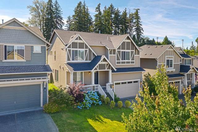 33927 12th Place SW, Federal Way, WA 98023 (#1620094) :: Beach & Blvd Real Estate Group