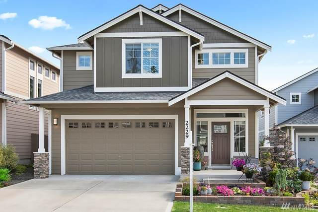 2229 Hidden Creek Ct, Bremerton, WA 98312 (#1620095) :: Real Estate Solutions Group