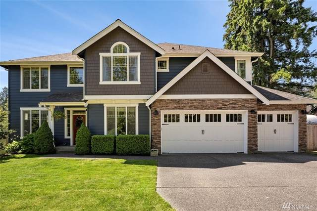 12290 36th St NE, Lake Stevens, WA 98258 (#1620099) :: Real Estate Solutions Group