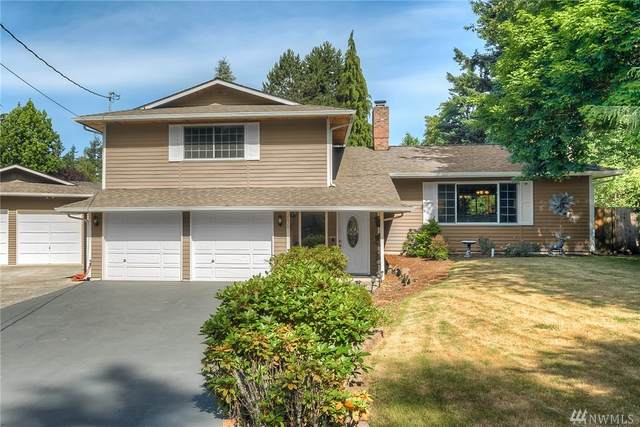 26201 143RD Ave SE, Kent, WA 98042 (#1620108) :: Engel & Völkers Federal Way