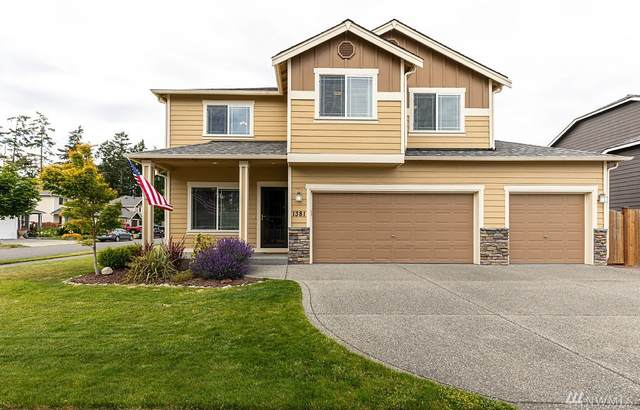 1381 NW Lofton Lp, Oak Harbor, WA 98277 (#1620118) :: The Kendra Todd Group at Keller Williams