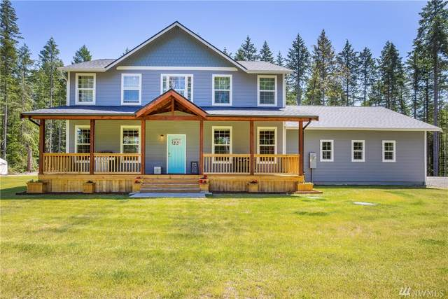 8869 Glenwood Rd SW, Port Orchard, WA 98367 (#1620119) :: Real Estate Solutions Group