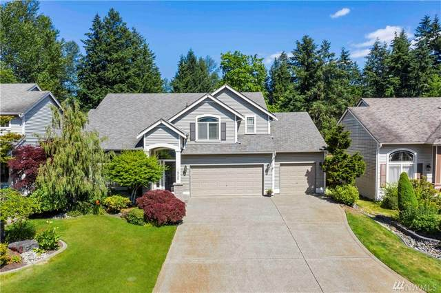 14909 97th Ave E, Puyallup, WA 98375 (#1620138) :: Keller Williams Realty