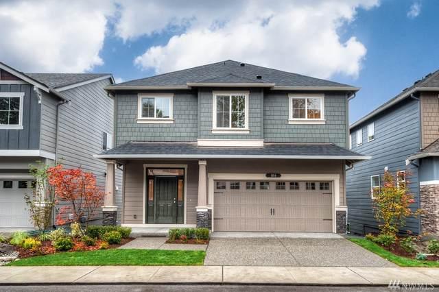 3402 104th Ave NE #125, Lake Stevens, WA 98258 (#1620144) :: Real Estate Solutions Group