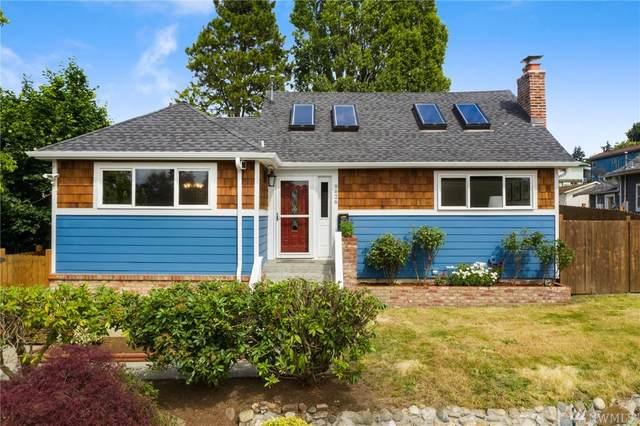 9626 54th Ave S, Seattle, WA 98118 (#1620155) :: Capstone Ventures Inc