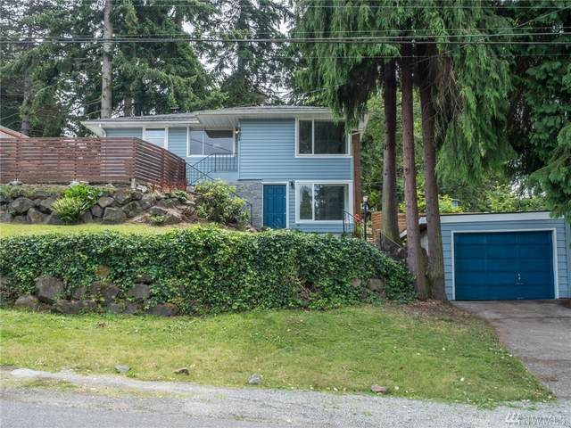 301 SW 130th St, Burien, WA 98146 (#1620166) :: Ben Kinney Real Estate Team