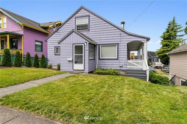 1461 Franklin Street, Bellingham, WA 98225 (#1620190) :: Ben Kinney Real Estate Team