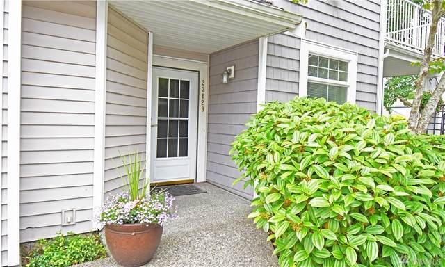 23429 54th Ave S 24-6, Kent, WA 98032 (#1620194) :: The Original Penny Team