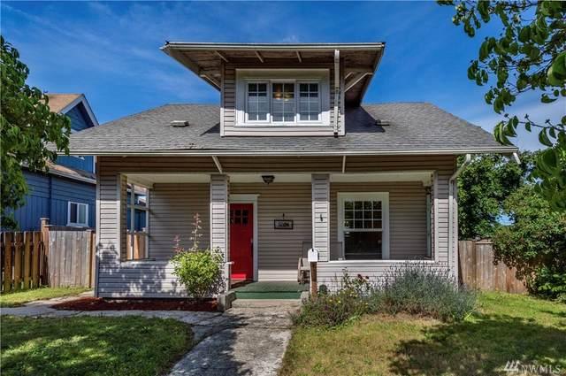 5024 N Vassault, Tacoma, WA 98407 (#1620197) :: Hauer Home Team