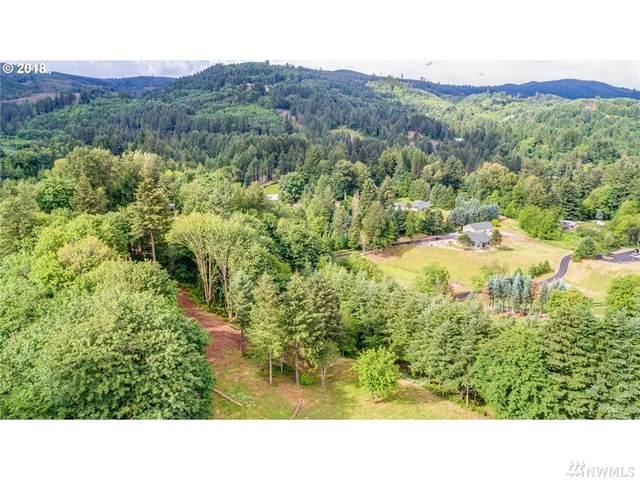 0 Raptor Ridge, Woodland, WA 98674 (#1620204) :: McAuley Homes
