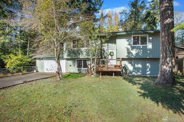 6915 Se Cleveland Ave, Manchester, WA 98366 (#1620242) :: Keller Williams Realty