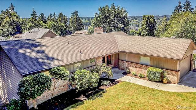 16733 NE 87th St, Redmond, WA 98052 (#1620245) :: Capstone Ventures Inc