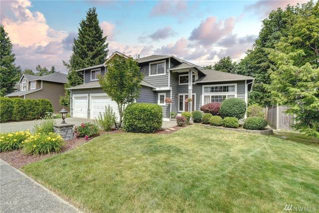 22626 SE 279th St, Maple Valley, WA 98038 (#1620284) :: The Kendra Todd Group at Keller Williams