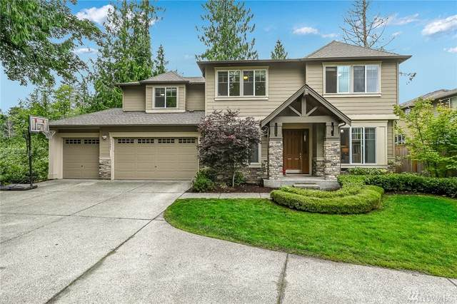 23661-NE 15th Place, Sammamish, WA 98074 (#1620319) :: Engel & Völkers Federal Way