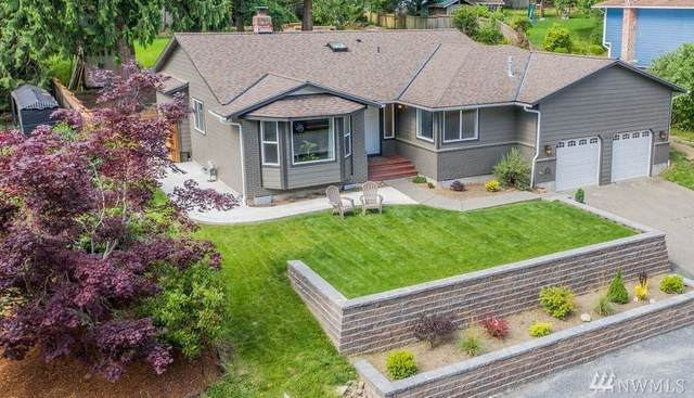 18003 121st St SE, Snohomish, WA 98290 (#1620371) :: The Kendra Todd Group at Keller Williams