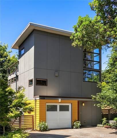 4328 S Bennett St, Seattle, WA 98118 (#1620387) :: Engel & Völkers Federal Way