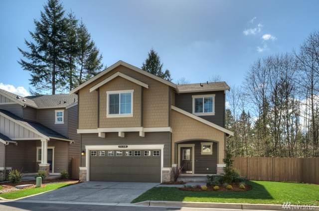 10506 35th St NE #47, Lake Stevens, WA 98258 (#1620400) :: Real Estate Solutions Group