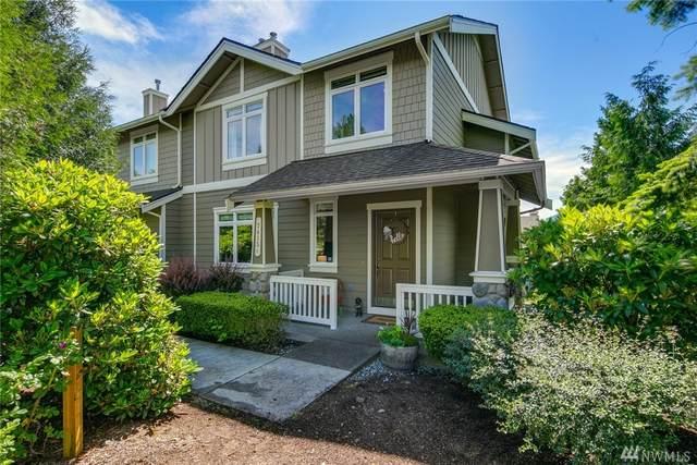 7415 Warren Ave SE C, Snoqualmie, WA 98065 (#1620457) :: Tribeca NW Real Estate