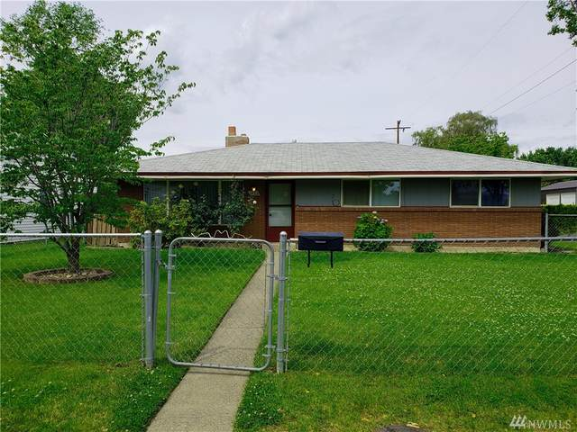 1402 S 6th Ave, Yakima, WA 98902 (#1620461) :: Northern Key Team