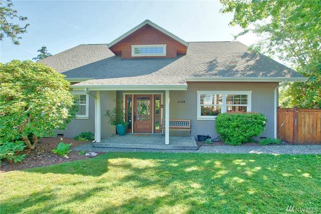 2024 Crestline Blvd NW, Olympia, WA 98502 (#1620463) :: The Kendra Todd Group at Keller Williams