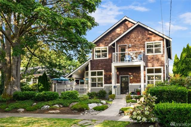 5030 51st Ave SW, Seattle, WA 98136 (#1620464) :: The Kendra Todd Group at Keller Williams