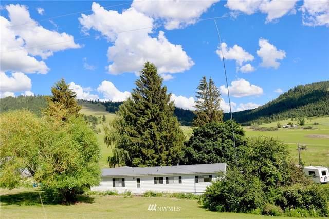 39305 S Wheeler Road, Latah, WA 99018 (#1620483) :: My Puget Sound Homes