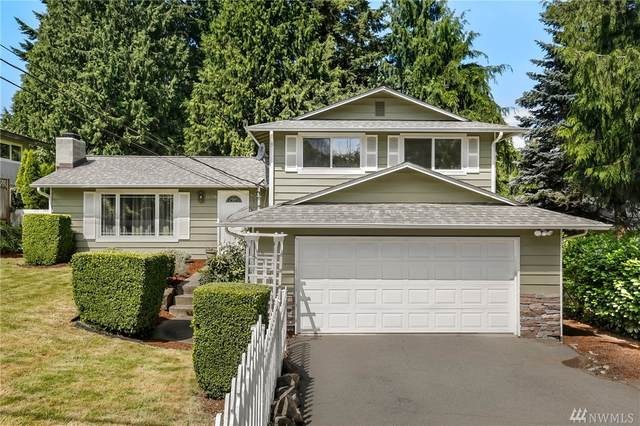 15316 2nd Ave W, Lynnwood, WA 98087 (#1620500) :: Real Estate Solutions Group