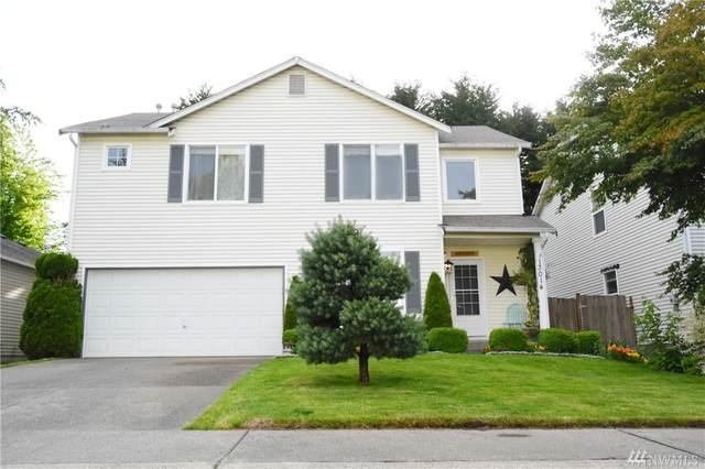 13014 120th Ave E, Puyallup, WA 98374 (#1620505) :: Ben Kinney Real Estate Team