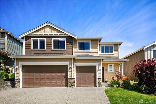 203 206th Place SW, Lynnwood, WA 98036 (#1620507) :: Real Estate Solutions Group