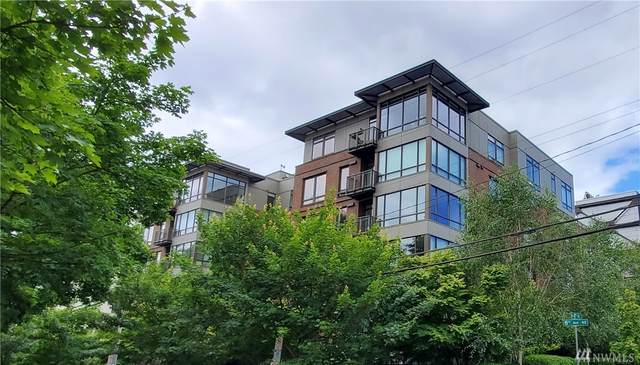 4547 8th Ave NE #414, Seattle, WA 98105 (#1620524) :: Better Homes and Gardens Real Estate McKenzie Group