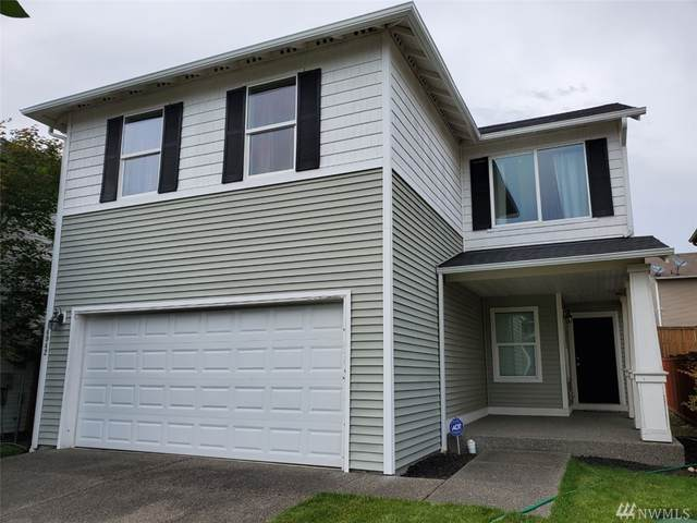 14942 99th Wy SE, Yelm, WA 98597 (#1620533) :: Ben Kinney Real Estate Team