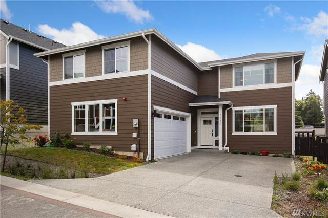 2540 Filbert Ave, Bremerton, WA 98310 (#1620544) :: The Kendra Todd Group at Keller Williams
