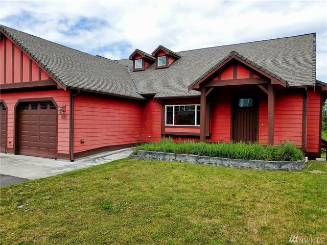 2609 Peach Court A, Port Angeles, WA 98363 (#1620552) :: Capstone Ventures Inc