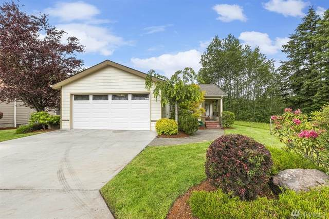 86 Sunset Meadows Lane, Port Hadlock, WA 98339 (#1620558) :: Better Properties Lacey