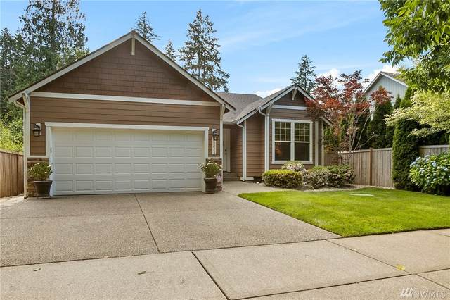 5233 Madison Heights Ct SE, Olympia, WA 98501 (#1620559) :: Real Estate Solutions Group