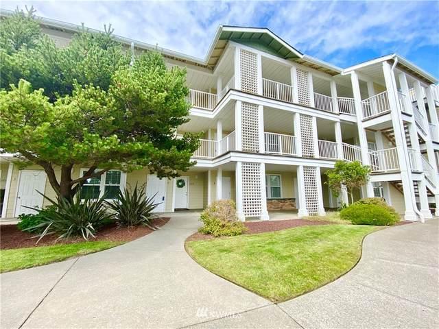 1600 W Ocean Avenue #1216, Westport, WA 98595 (#1620573) :: Ben Kinney Real Estate Team