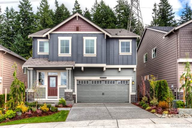 10504 35th St NE #46, Lake Stevens, WA 98258 (#1620578) :: Real Estate Solutions Group