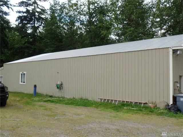 15518 66th Ave E, Puyallup, WA 98375 (#1620585) :: The Kendra Todd Group at Keller Williams