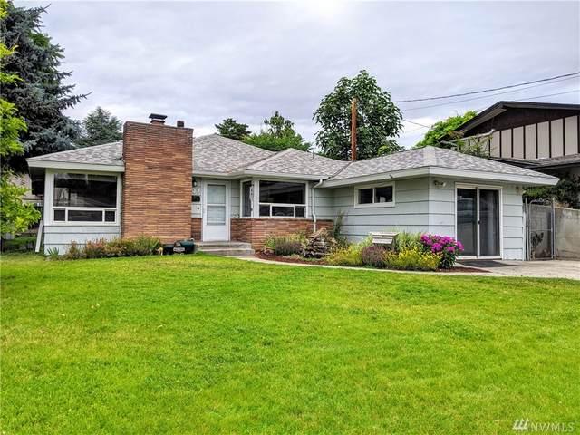 237 NE 6th St, East Wenatchee, WA 98802 (#1620606) :: Ben Kinney Real Estate Team